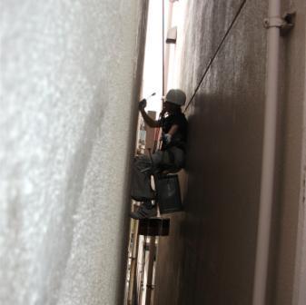 熱交換塗料『ガイナ』・高反射率塗料 塗装 工事で、快適な環境!『節電対策』『暑さ ・寒さ対策』しませんか!!!
